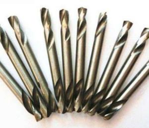 不锈钢用钻头